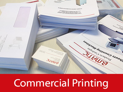 Commercial Printing | Sheet Counting Machines